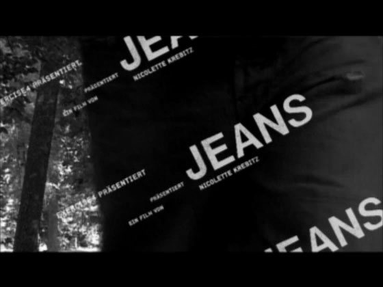 JEANS - DO IT YOURSELF